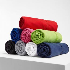 All microfibre towels