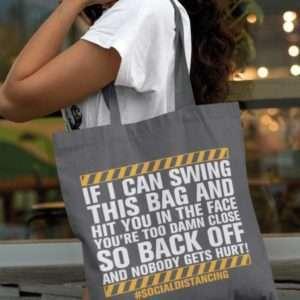 tealfoxdesigns.co.uk - tote bag back off model