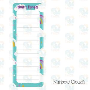 tealfoxdesigns.co.uk - don't forget rainbow clouds
