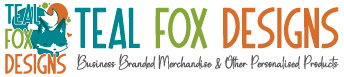Teal Fox Designs